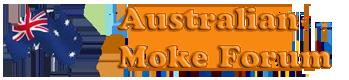 Australian Moke Forum
